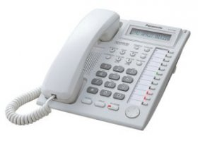 Panasonic Digital Telepon for PA