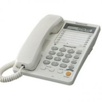 Panasonic Single Line Telepon