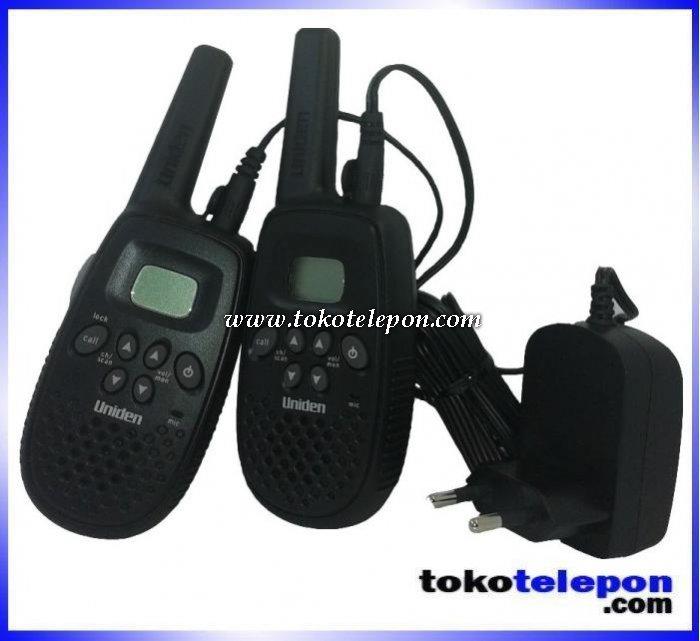 uniden walkie talkie how to change batteries