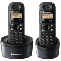 Panasonic Cordless / Wireless Telepon KX-TG1312