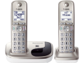 Panasonic Cordless / Wireless Telepon KX-TGD212N