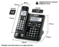 Panasonic Cordless / WirelessPhone KX-TGF540