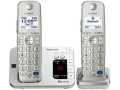 Panasonic Link2Cell Bluetooth Cordless / Wireless Telepon KX-TGE272S