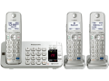 Panasonic Link2Cell Bluetooth Cordless / Wireless Telepon KX-TGE273S