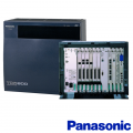 Panasonic PABX KX-TDA600 - Kap. 16 CO - 136 Extension