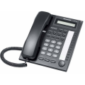 Panasonic Standard Proprietary Telephone KX-T7730 Black