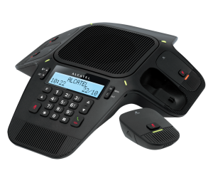 Alcatel Analog Conference 1800