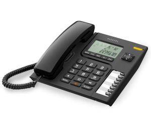 Alcatel Single Line Telephone T76
