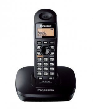 Panasonic Cordless / Wireless Telepon KX-TG3611