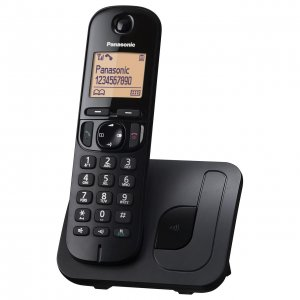 Panasonic Cordless / wirelessPhone KX-TGC210