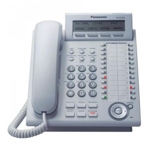 Panasonic Digital Proprietary Telephone KX-DT333