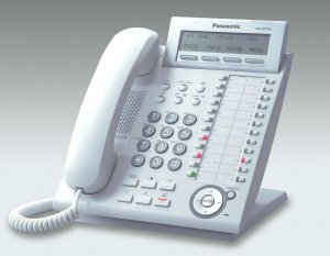 Panasonic Digital Proprietary Telephone KX-DT343