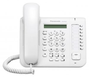 Panasonic Digital Proprietary Telephone KX-DT521X