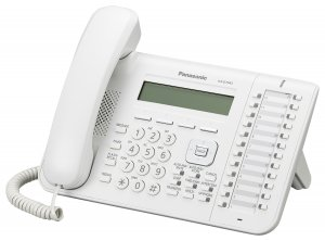 Panasonic Digital Proprietary Telephone KX-DT543X