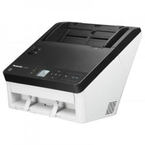 Panasonic KV-S1028Y Desktop Scanner