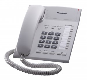 Panasonic Single Line Telephone KX-TS820