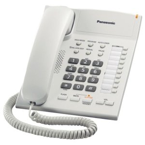 Panasonic Single Line Telephone KX-TS840/ TS845