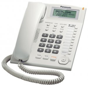 Panasonic Single Line Telephone KX-TS880 / TS885