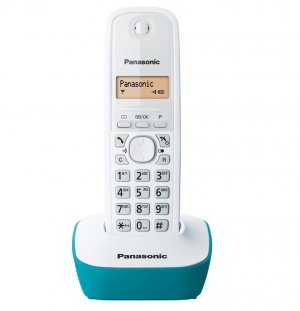 Panasonic Cordless / Wireless Telepon KX-TG3411