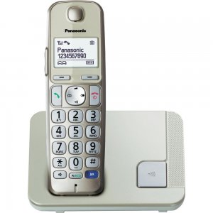 Panasonic Cordless / Wireless Telepon KX-TGE210