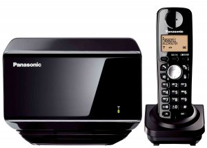 Panasonic GSM Cordless / Wireless Telepon KX-TW501