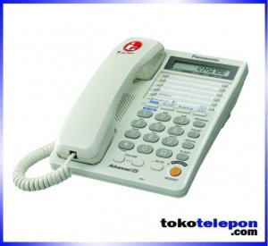 Panasonic Double line Telephone KX-T2378