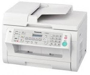 Panasonic Multifunction Laser Printer KX-MB2025