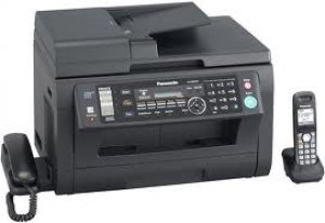 Panasonic Multifunction Laser Printer KX-MB2061