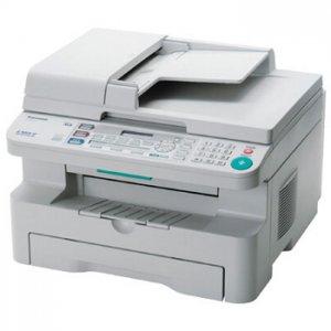 Panasonic printer kx mb772