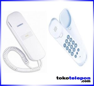 Uniden Single Line Telephone AS7101