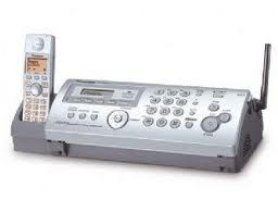 Panasonic Fax with Cordless