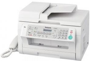 Panasonic Multifunction Fax